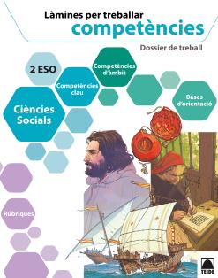 LAMINES PER TREBALLAR CIENCIES SOCIALS 2 ESO (2017