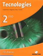 TECNOLOGIES 2 ESO (BALEARS)