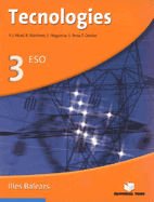 TECNOLOGIES 3 ESO (BALEARS)