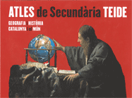 ATLES DE SECUNDARIA (COLOR) (CAT)