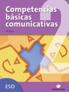 COMPETENCIAS BASICAS COMUNICACION 2 ESO