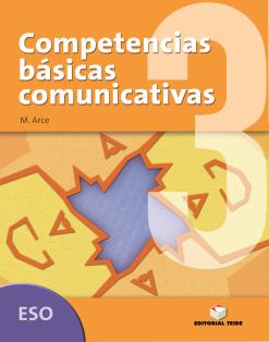 COMPETENCIAS BASICAS COMUNICACION 3 ESO