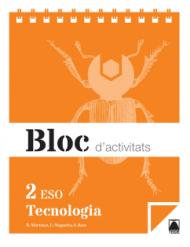 BLOC TECNOLOGIES 2 ESO (CAT)(2016)