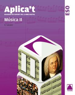 APLICA'T MUSICA II ESO