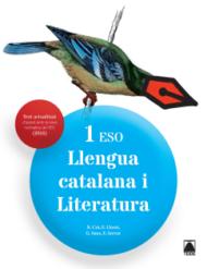 Llengua i literatura 1ESO. Ed2015
