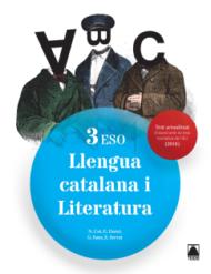 Llengua i Literatura 3ESO. Ed2015