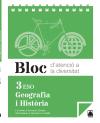 BLOC GEOGRAFIA I HISTORIA 3 ESO (CAT)(2015)