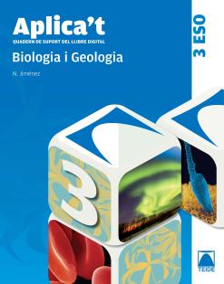 APLICA'T BIOLOGIA I GEOLOGIA 3 ESO (CAT)