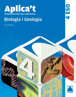 APLICA'T BIOLOGIA I GEOLOGIA 4 ESO (CAT)