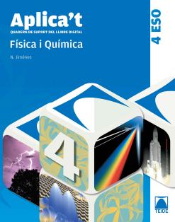 APLICA'T FISICA I QUIMICA 4 ESO (CAT)