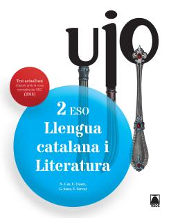 Llengua i Literatura 2ESO. Ed2015