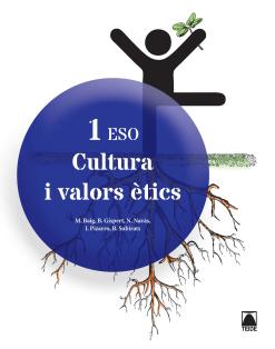 Cultura i Valors Etics 1 Eso (Catala) digital