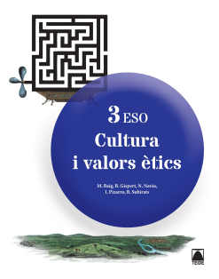 Cultura i Valors Etics 3 Eso (Catala) digital
