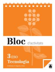 BLOC TECNOLOGIES 3 ESO (CAT)(2015)
