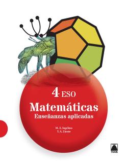 MATEMATICAS 4 ESO ENSEÑANZAS APLICADAS (2016)