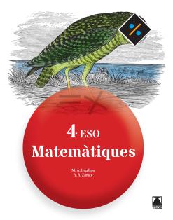 MATEMATIQUES 4 ESO(CAT)(2016)