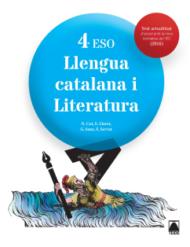 Llengua i Literatura 4ESO. Ed2016