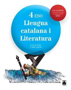LLENGUA I LITERATURA 4 ESO(CAT)(2016)