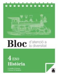 BLOC HISTORIA 4 ESO (CAT)(2016)