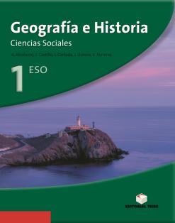 Geografia e Historia 1 ESO dig