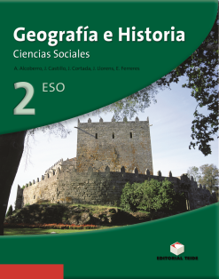 Geografia e Historia 2 ESO dig