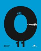 Ortografía castellana 11 - 2006