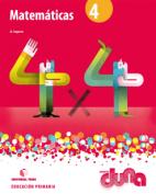 Duna. Matemáticas 4º EPO - 2015