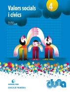 VALORS SOCIALS I CIVICS 4 DUNA (CAT)