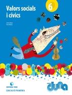 VALORS SOCIALS I CIVICS 6 DUNA (CAT)