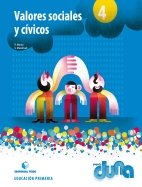 VALORES SOCIALES Y CIVICOS 4 DUNA