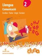 LLENGUA 2 DUNA: COMUNICACIO (CAT)