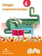 COMPETENCIES BASIQUES LLENGUA 4 DUNA(CAT)