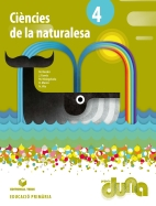 CIENCIES NATURALS 4 DUNA(CAT)