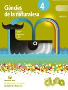 CIENCIES NATURALS 4 DUNA(VAL)