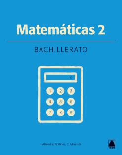 MATEMATICAS 2 BACHILLERATO (2016)