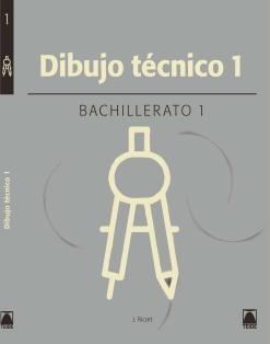 DIBUJO TECNICO 1 BACHILLERATO (2016)