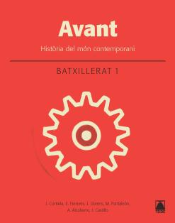 AVANT HISTORIA DEL MON CONTEMPORANI BATX. (2016)