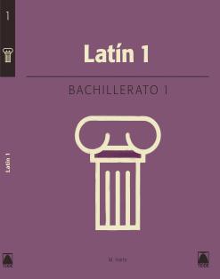 LATIN 1 BACHILLERATO (2015)