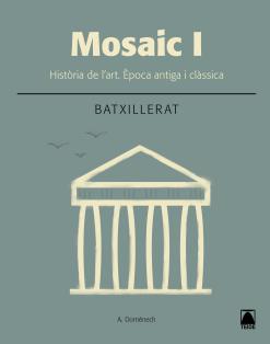MOSAIC I HISTORIA DE L'ART 2 BATXILLERAT (2016)