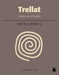 TRELLAT HISTORIA DE LA FILOSOFIA 2 BATX.(2016)