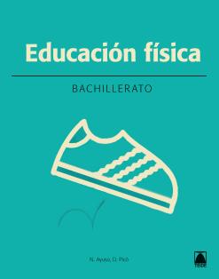 EDUCACION FISICA 1 BACHILLERATO (2016)