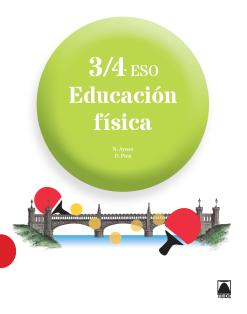 EDUCACION FISICA 3/4 ESO(2016)