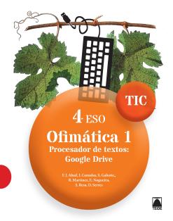 OFIMATICA 1 TIC 4 ESO (2016)