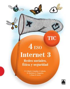 INTERNET 3 TIC 4 ESO (2016)