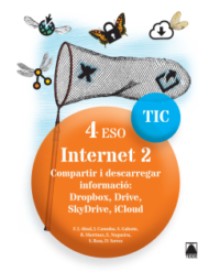 Quadern TIC. Internet 2 - 4ESO. Ed2017