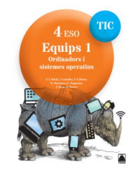 Quaderns TIC. Equips 1 - 4ESO. Ed2017