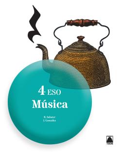 Musica 4 ESO dig.(CAT)(2016)
