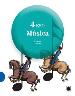 MUSICA 4 ESO (GAL)(2016)