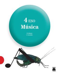 Musica 4 ESO dig. (2017)