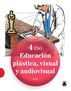 EDUCACION PLASTICA Y VISUAL 4 ESO(2016)